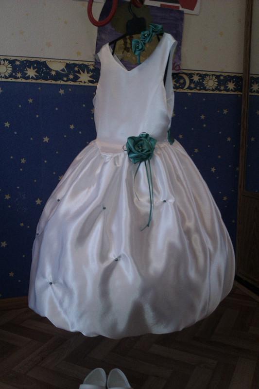 Платье-Компромисс от Татьяна-тлт