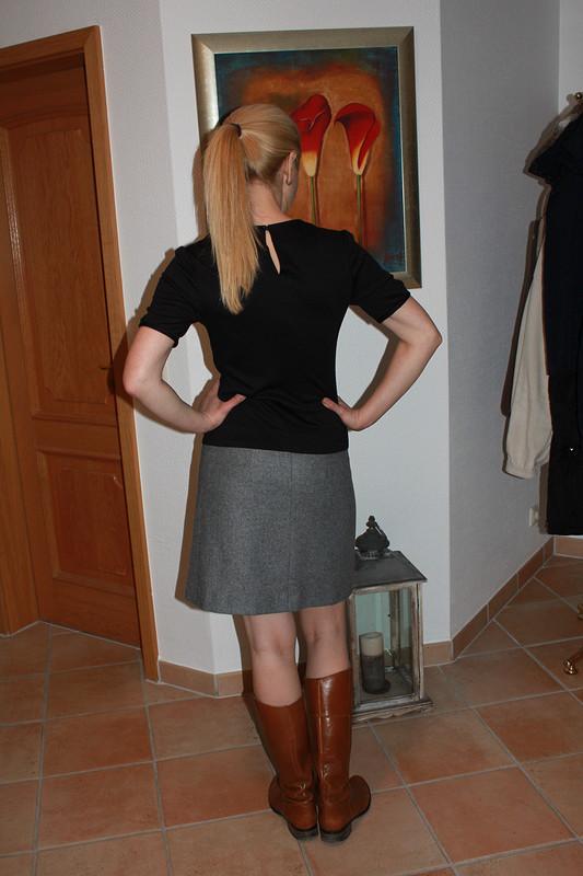 Popolnenie robochego garderoba от natalka777