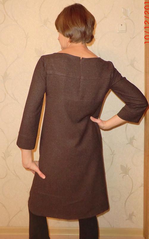 Декабрьское платье от viktoria123