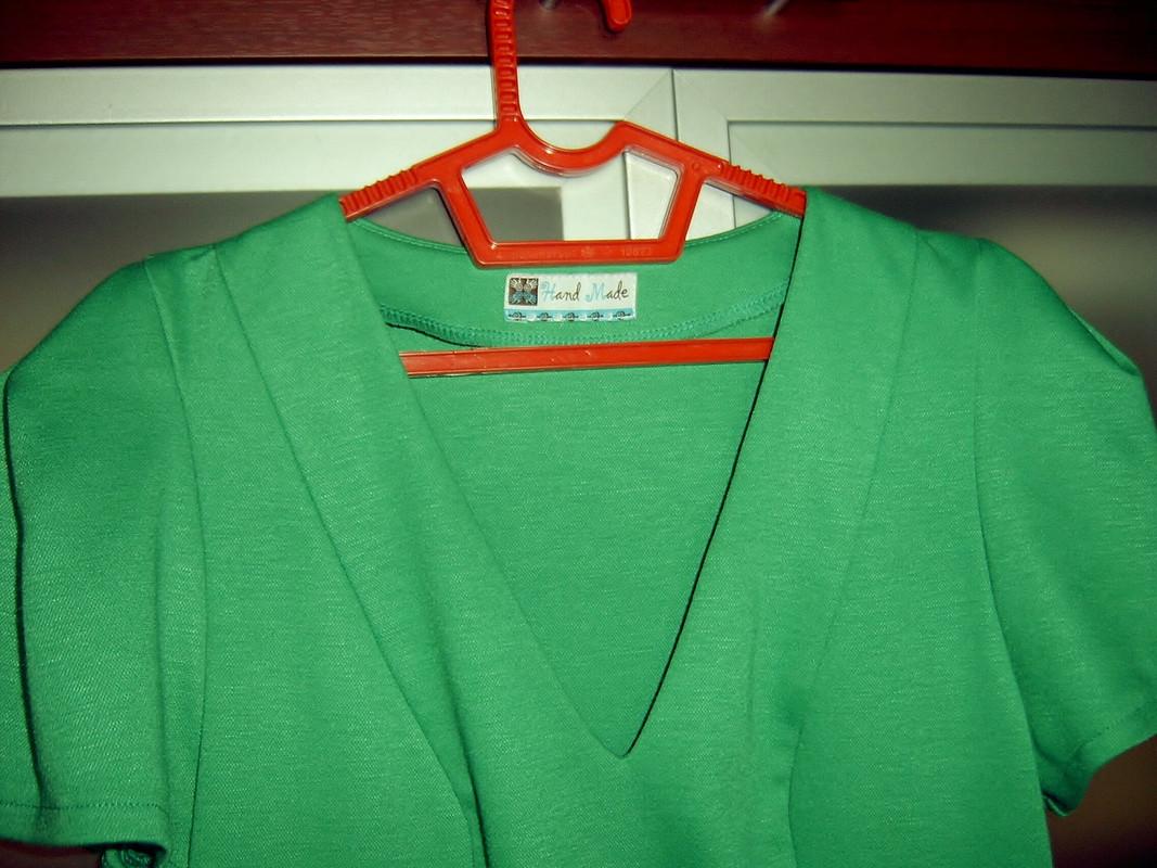 Зелёненькое... от ket30