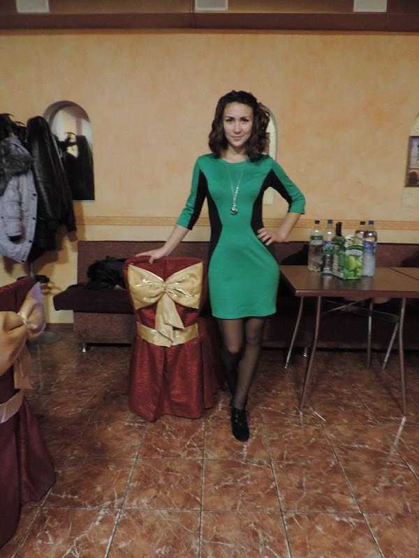 Платье длялюбимой дочери от tatik