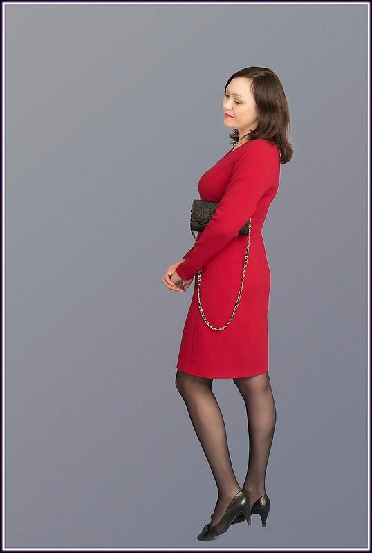 Да будет платье!
