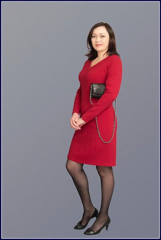 Да будет платье! от nov_j