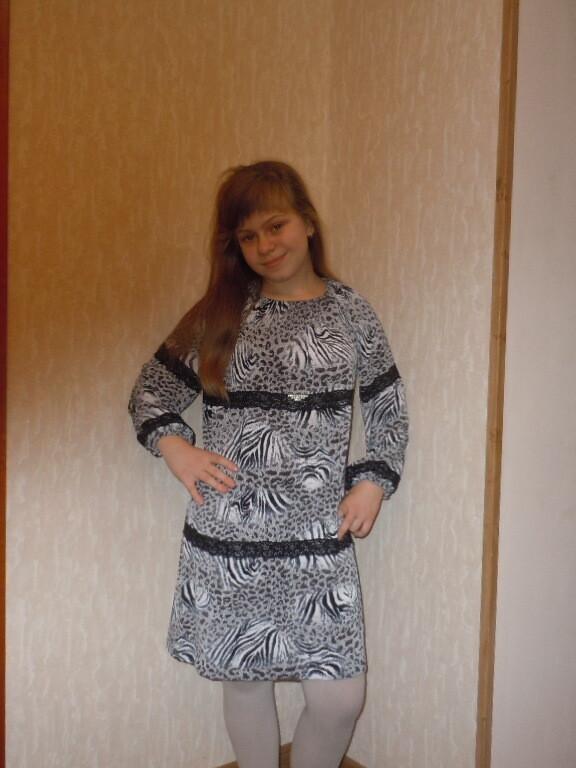 платье изинтернета от Ирина_72