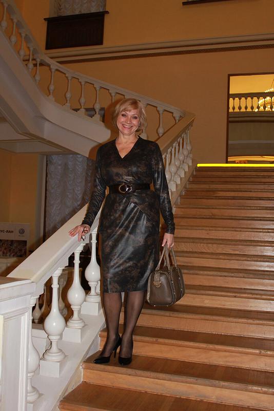 Платье «Вторая кожа». от Lolitafly