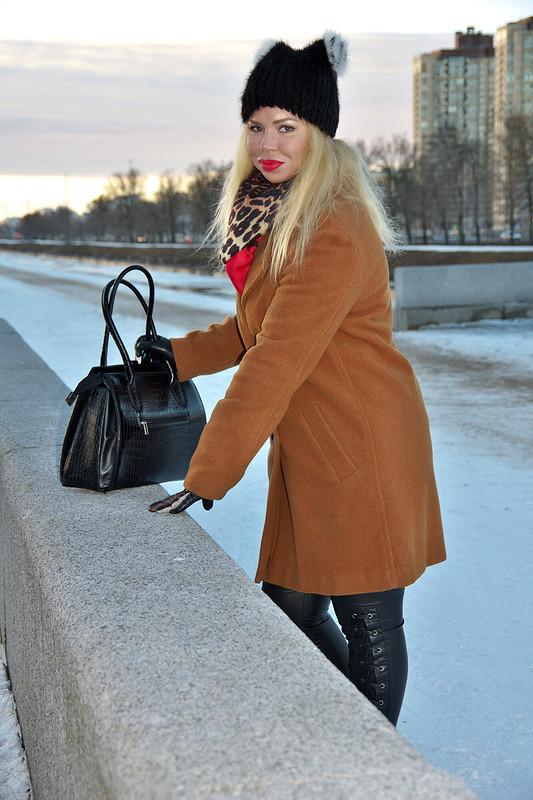 Camel - зима