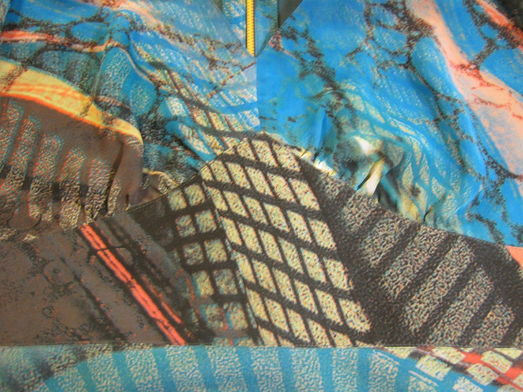 Не летнее платье от Gaika3022