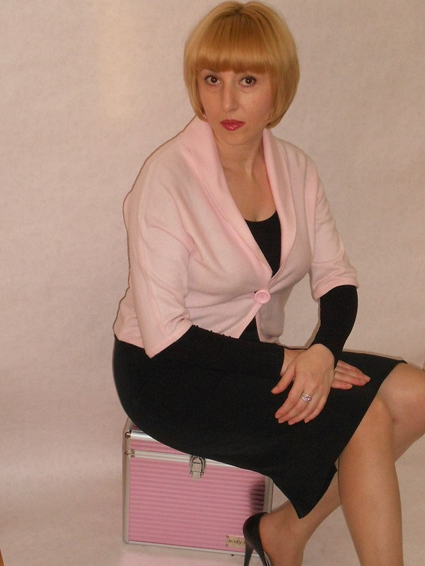 юбка-карандаш от Урюпчанка