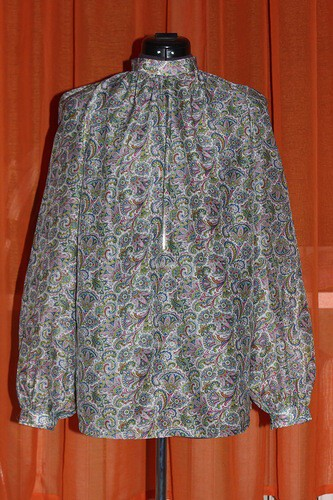 Блузка от Темперанс