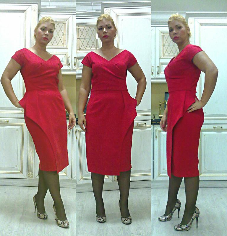 Платье изБутика