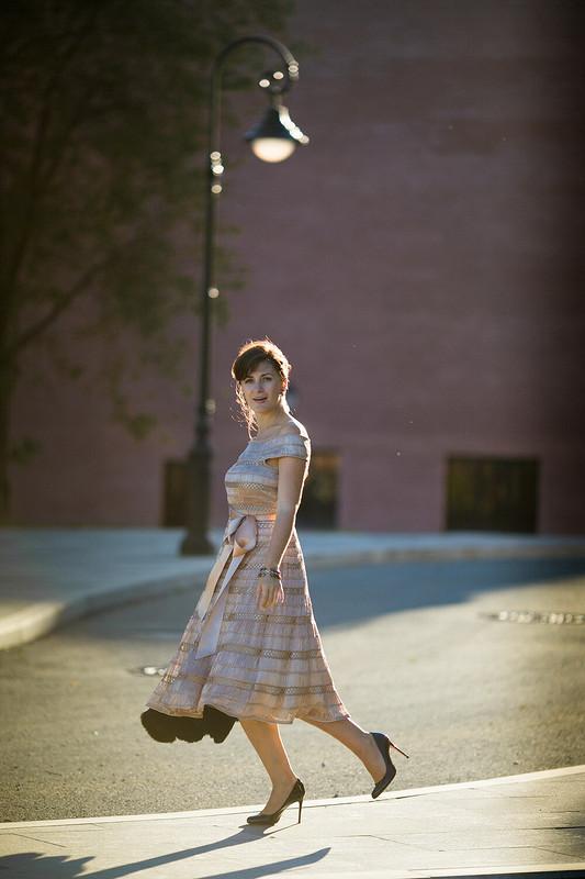 Платье New Look навилке...
