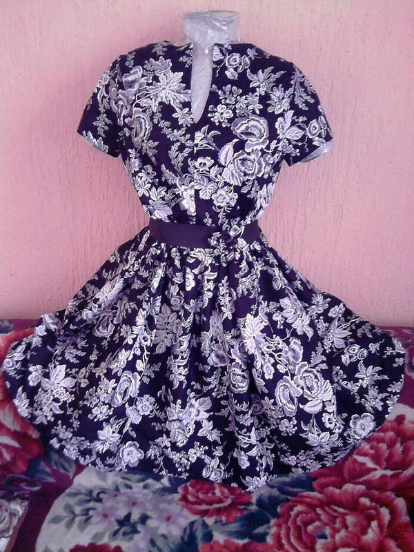 Платье от maksim123