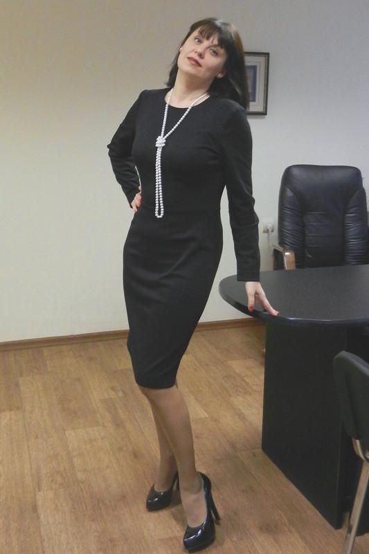 Платье от Татуля К