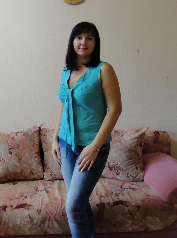 Блузка от Флюра