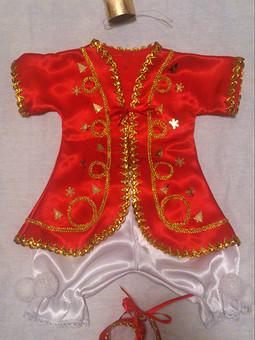 Работа с названием костюм Королевны
