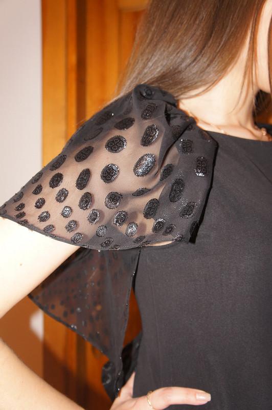 Little black dress или вновый год сновым платьем :)) от 09cherry69