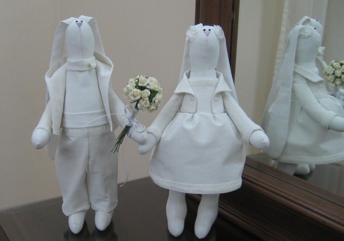 Зайцы белые или свадьба отменяется.