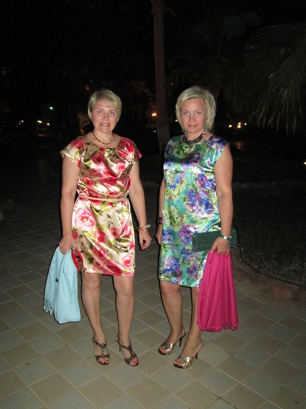 Платье «Очарование беззаботности» от surreall