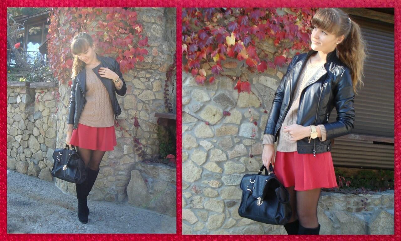Теплая осень... от Annetka_K
