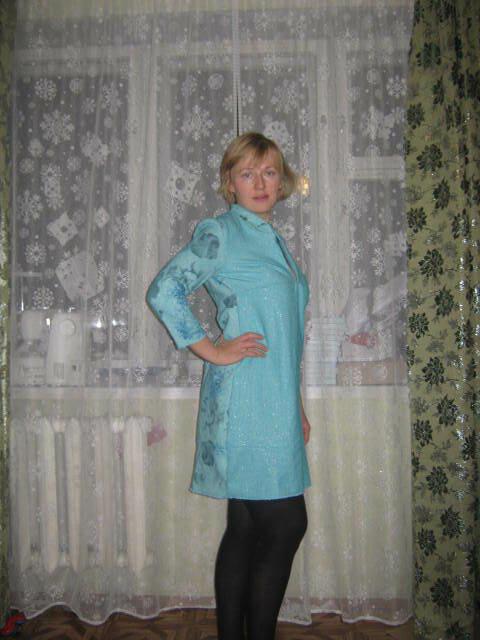 Пробное платье от kasikovna