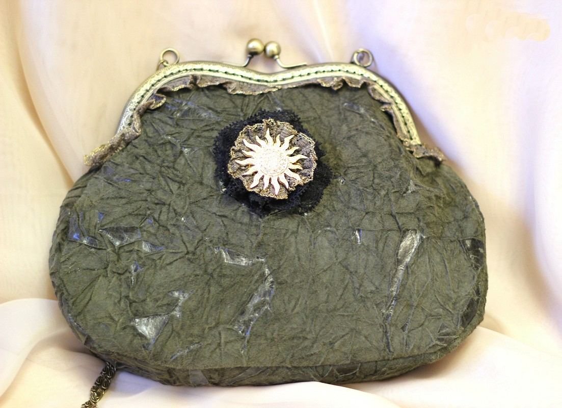 Ридикюль «Из бабушкиного сундука»