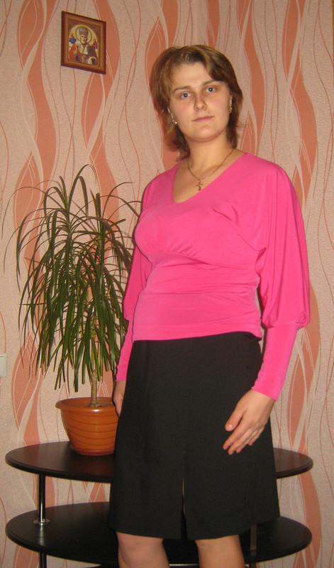 Черная юбка от Olga_Pol