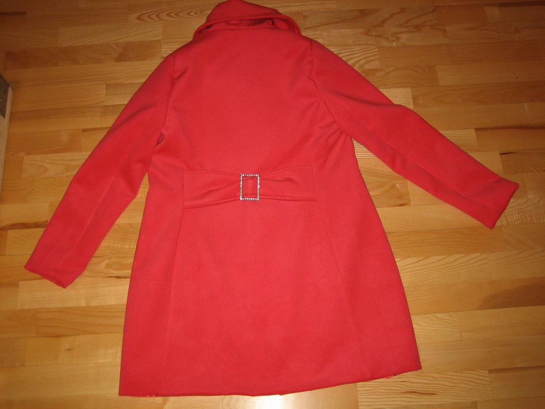 Пальто дляклиентки