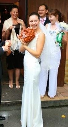 свадебное платье сручной вышивкой