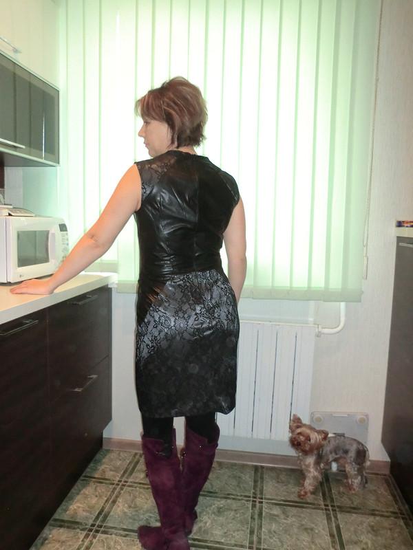 Платье кпразднику от Selena123