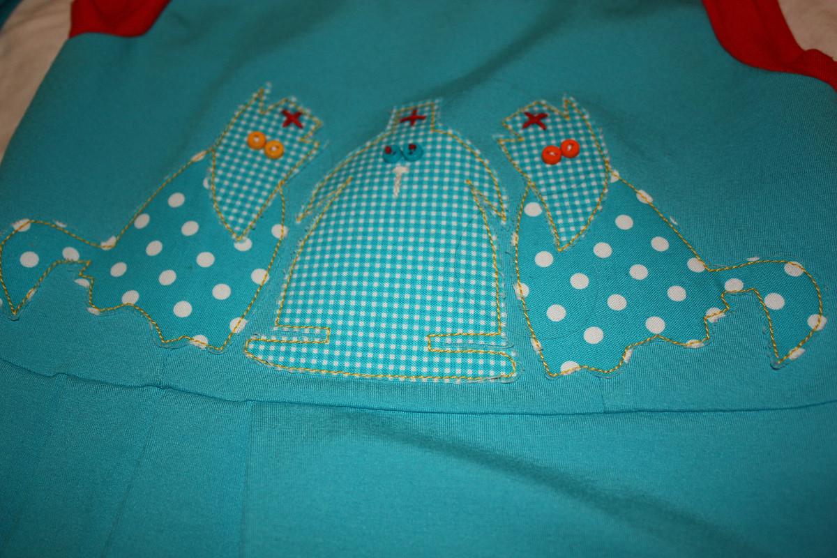 Платье надень рождение! от мамасони
