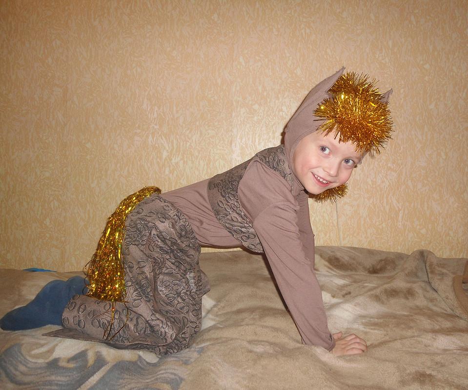Же'ребёнок :)