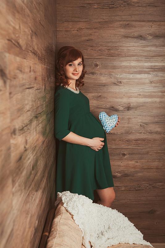 Платье дляпузичка =)