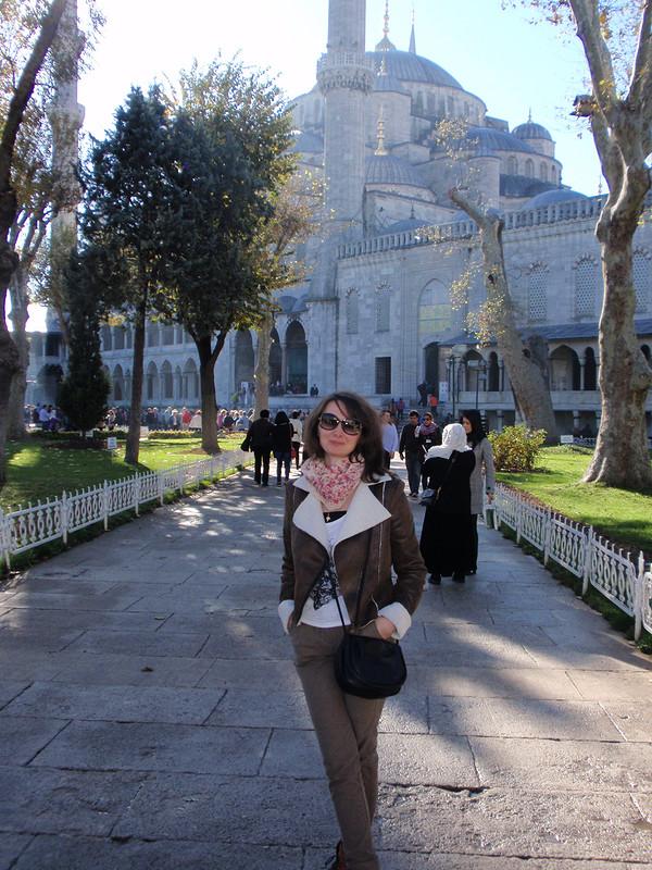 Стамбульский авиатор