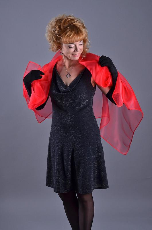 Коктейльное платье . от Анжелика