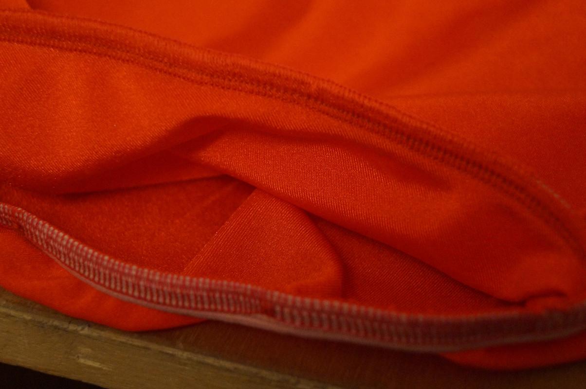 «Цыганочка» икак пристрочить резинку от Luba2012
