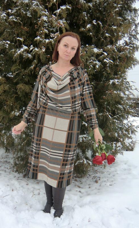 Декабрьская драпировка. от NasGys