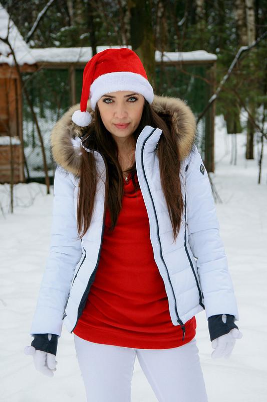 Новогоднее настроение от wk0sha