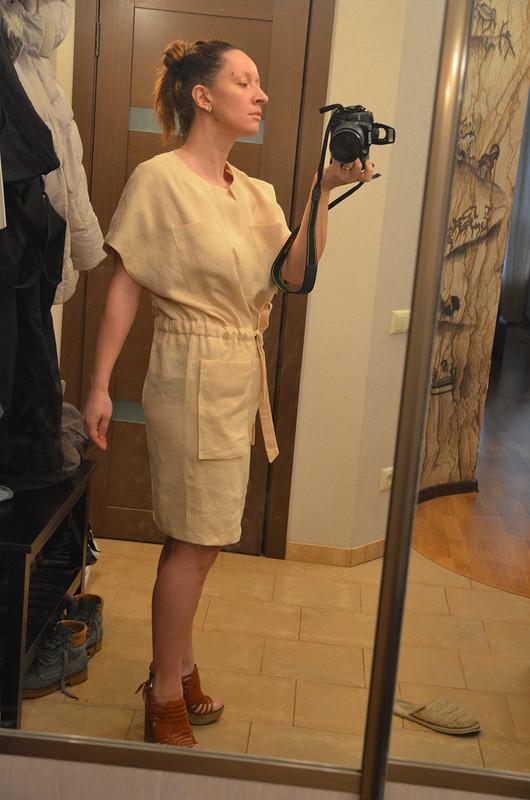 Платье от xantia