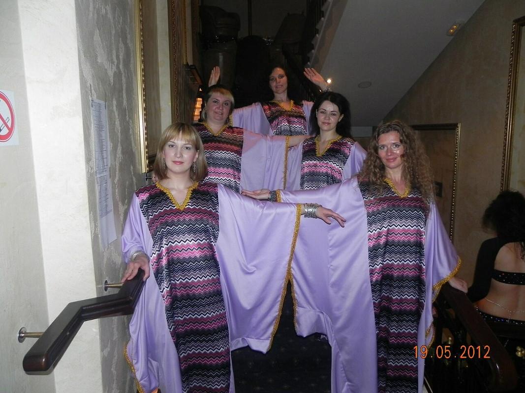 Абайя - 6 костюмов дляконкурса от Nadinka12