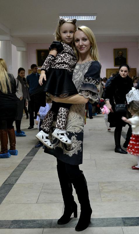 Почти новогоднее)))