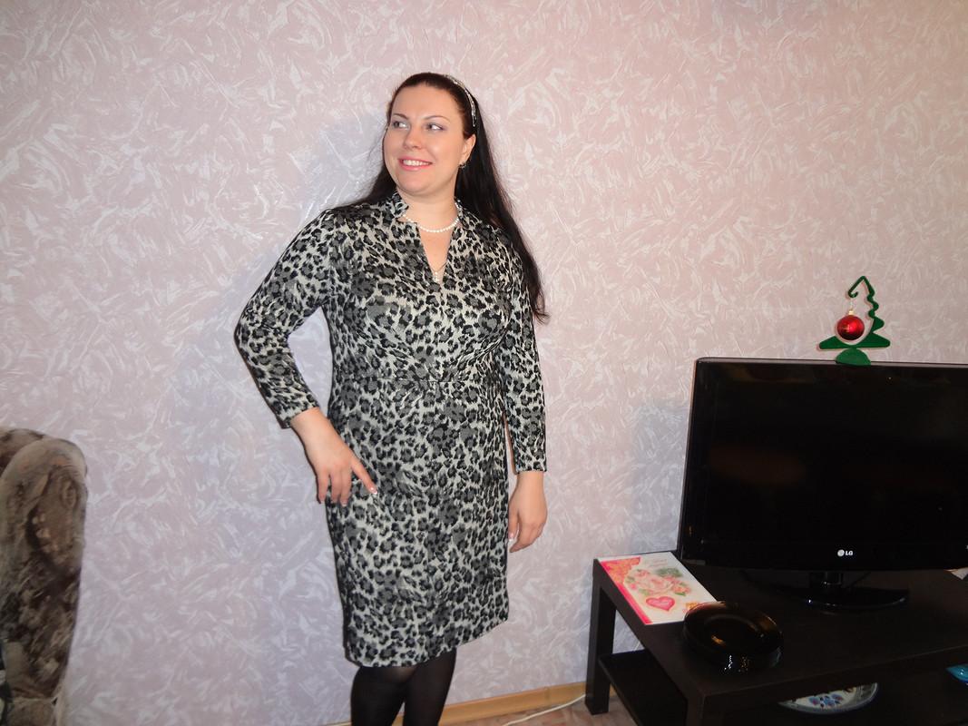 Платье от НастяН