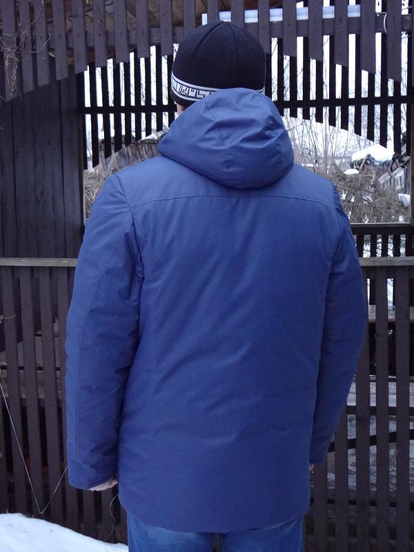 Куртка-мучительница(зимняя куртка №3) от Galinka