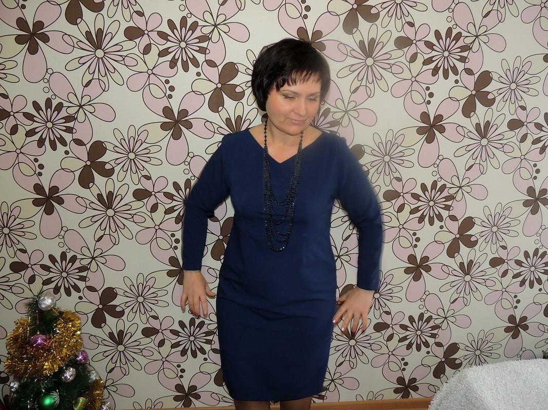 Платье кНовому году...