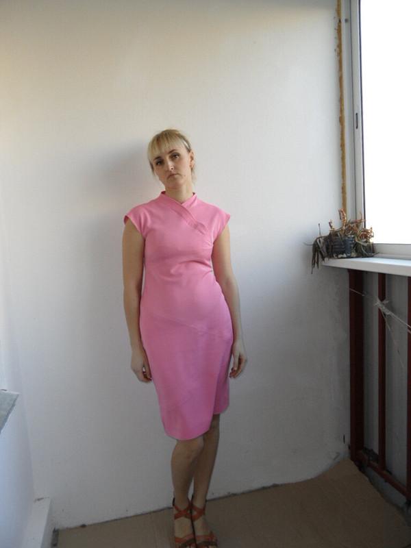 Розовые старания от natusikf1