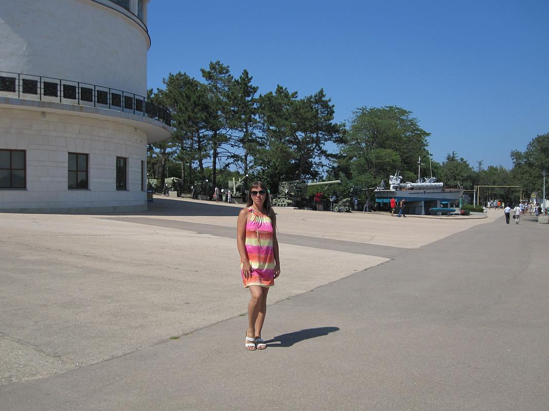 Легкое летнее платье от Марина 1983