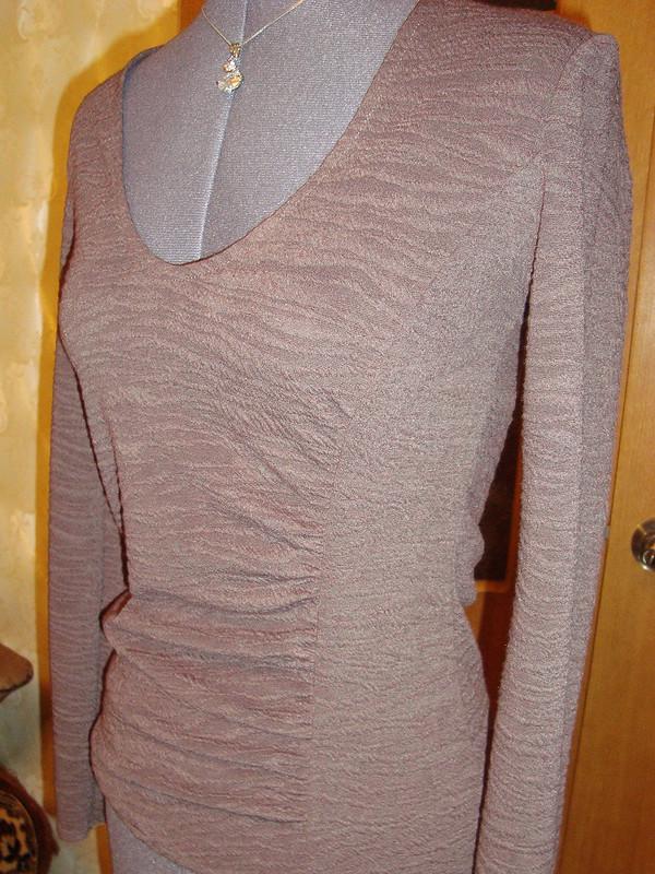 Пуловер от NATALIII YA