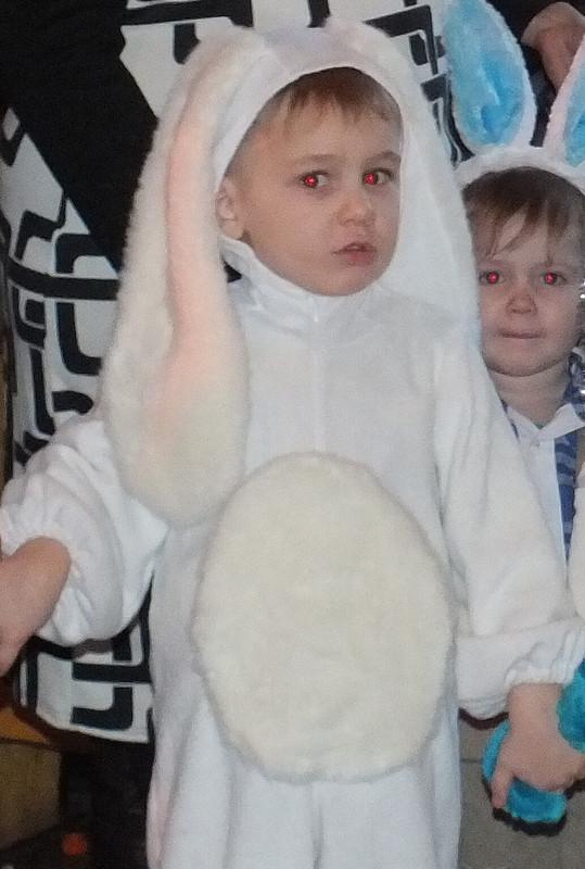 Зайцы бывают разные от Lana L