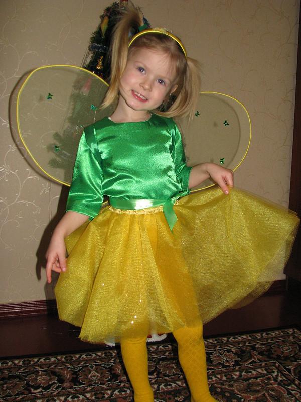 Бабочка 2011 от Inn