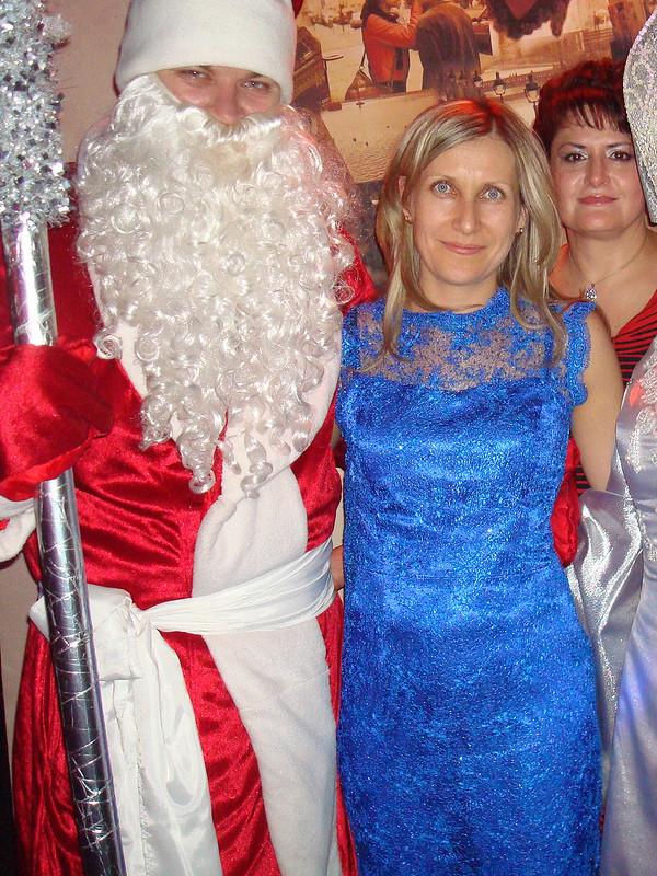 Новогоднее 2014 от Еленаsi