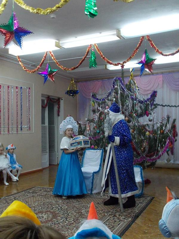 Рядом селочкой встречаем Новый год!